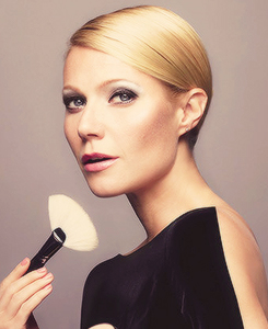 Gwyneth for Max Factor