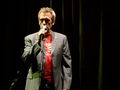 HUGH LAURIE AT Gran Rex Paris  09.07.2013 - hugh-laurie photo