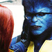 Hank McCoy / Beast - x-men-first-class icon