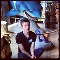 Happiness - chris-colfer photo