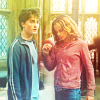 Harry and Hermione photo entitled Harry & Hermione