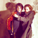 Harry & Hermione - harry-and-hermione icon