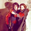 Гарри и Гермиона фото entitled Harry & Hermione