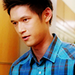 Harry as Mike in The Role You Were Born To Play - harry-shum-jr icon