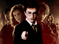 Harry in DA - harry-james-potter wallpaper