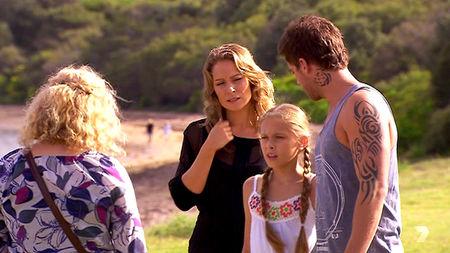 Heath, Bianca, Darcy & Connie