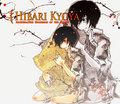Hibari Kyoya~ <3 - hibari-kyoya fan art