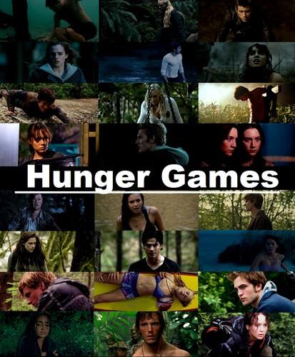 Hunger Games manips