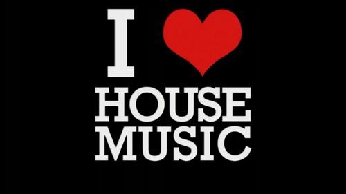 I tình yêu house âm nhạc
