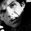 Daniel Sharman picha possibly containing a portrait entitled Isaac Lahey