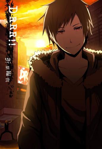 1Izaya Orihara 壁紙 called Izaya Orihara ♥