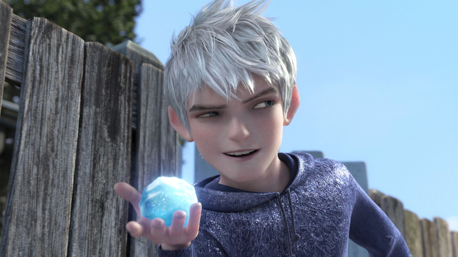 Image result for rise of the guardians jack frost