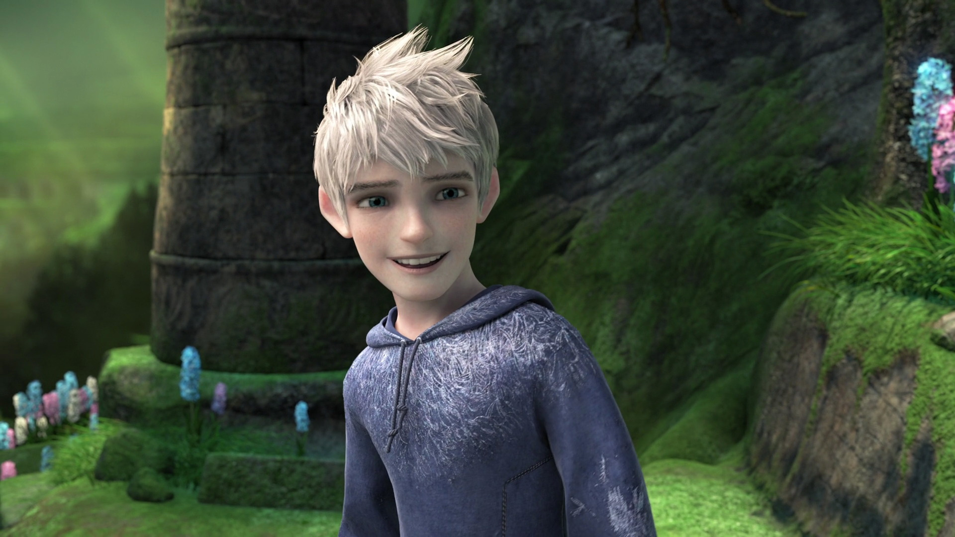 Jack Frost - Wikipedia Pictures of jack frost from rise of the guardians