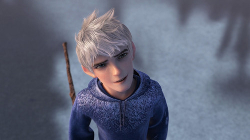 Rise of the Guardians wallpaper entitled Jack Frost HQ