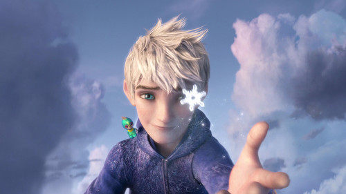 Rise of the Guardians Hintergrund called Jack Frost HQ