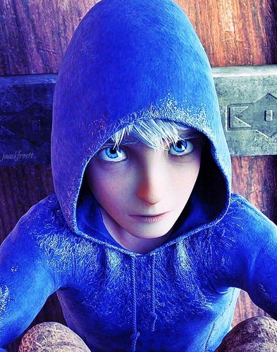Jack Frost ★