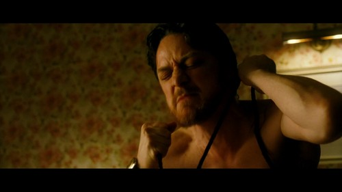 James McAvoy Filth Trailer 2