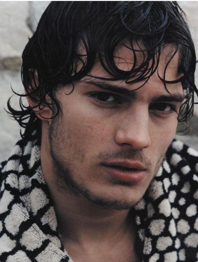 Hottest actors jamie dornan
