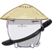 Japan in cat form!^^ - hetalia icon