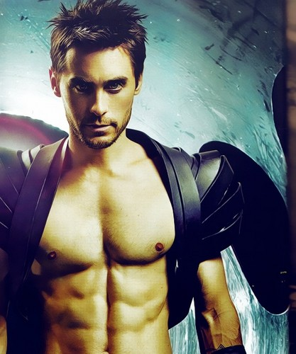 Hottest Actors wallpaper probably containing a hunk titled Jared Leto