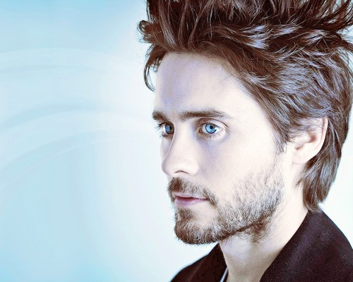 Hottest Actors wallpaper containing a portrait called Jared Leto