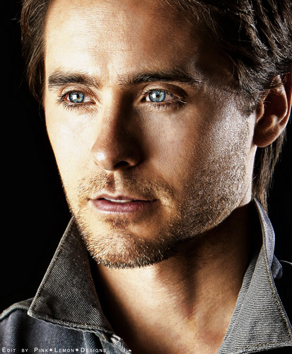 Hottest Actors wallpaper probably containing a portrait called Jared Leto