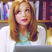 Jayma as Emma in The Role You Were Born To Play  - jayma-mays icon