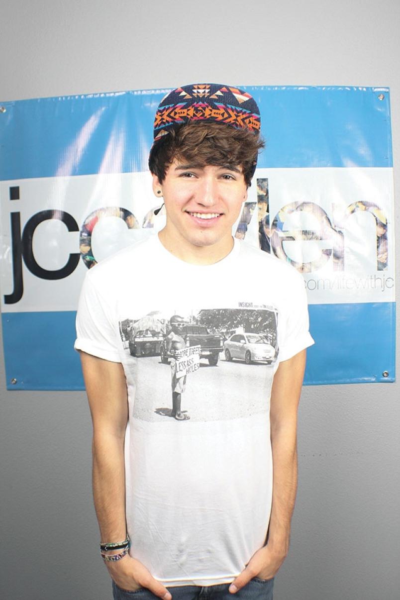 Jc Caylen Name Jc