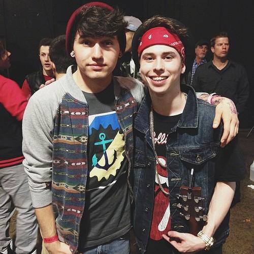 Jc & Dylan