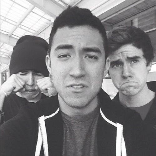 Jc, Ricardo, & Connor