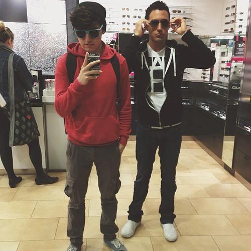 Jc & Ricardo