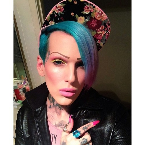 Jeffree Star★