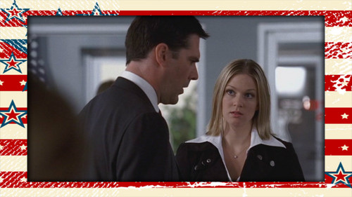 Jennifer Jareau And Aaron Hotchner