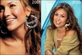 Jennifer Lopez 2001 vs Thalia 2002 [Thalia copies JLo] - jennifer-lopez fan art
