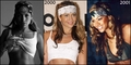 Copycat: Beyonce copies Jennifer Lopez [JLo 2000 vs Beyonce 2001] - jennifer-lopez fan art