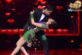 Jhalak Dikhhla Jaa dance floor! - vivian-dsena photo