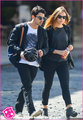 Joe Jonas and Blanda Eggenschwiler - joe-jonas photo