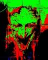 Joker/Darkseid/Guy - dc-comics fan art