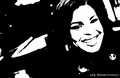 Jordin Sparks Drawing - jordin-sparks fan art