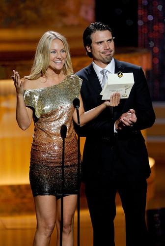 Josh & Sharon