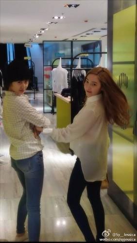 Jung Sisters <3333333~