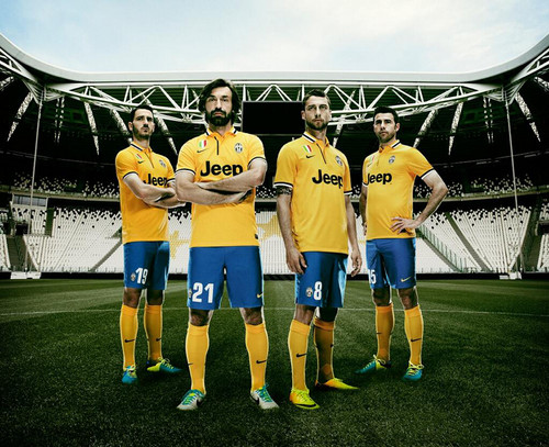 Juventus season 2013/2014