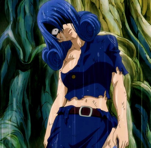 Juvia Lockser <3