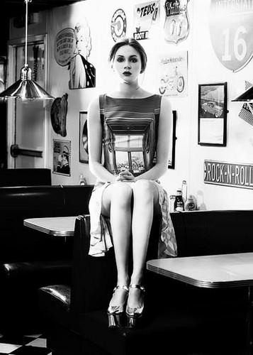 Karen Gillan ❤