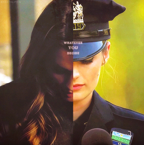 Castle wallpaper titled Kate Beckett