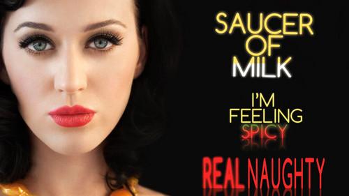 Katy Perry Dressin'Up