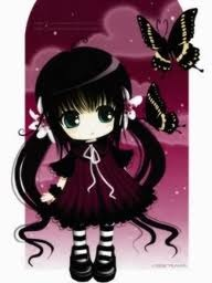 Kawaii Anime wallpaper possibly with anime entitled Kawaii Chibi