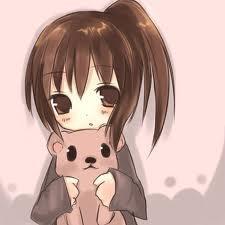kawaii anime fondo de pantalla titled Kawaii!