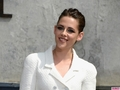 Kristen at the 2013 Chanel Couture Fashion Show in Paris,France - robert-pattinson-and-kristen-stewart photo