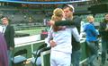 Kvitova Pavlasek - tennis photo